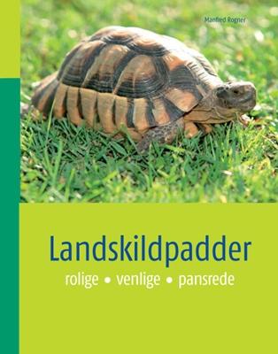 Landskildpadder Rogner 9788778577511