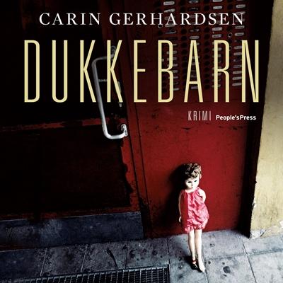 Dukkebarn Carin Gerhardsen 9788771372113