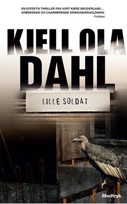 Lille soldat Kjell Ola Dahl 9788771467062