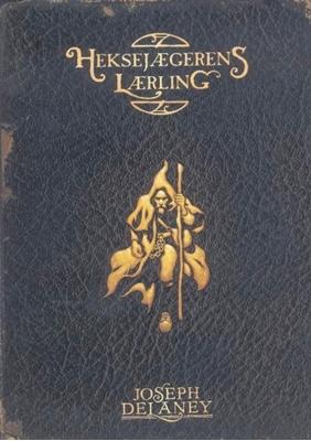 Heksejægerens lærling (1) Joseph Delaney 9788711387993