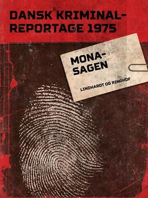 Mona-sagen Diverse Diverse, Diverse forfattere 9788711750667
