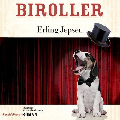Biroller Erling Jepsen 9788771089653