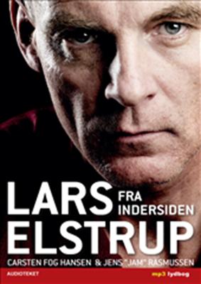 Lars Elstrup - Fra indersiden Jens Rasmussen 9788764507133