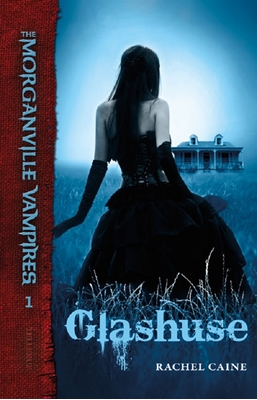 The Morganville Vampires #1: Glashuse Rachel Caine 9788758815466