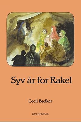 Syv år for Rakel Cecil Bødker 9788702209785