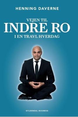 Afspænding og meditation - tre øvelser Henning Daverne 9788702101843