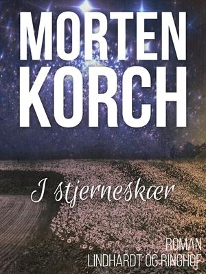 I stjerneskær Morten Korch 9788711481806