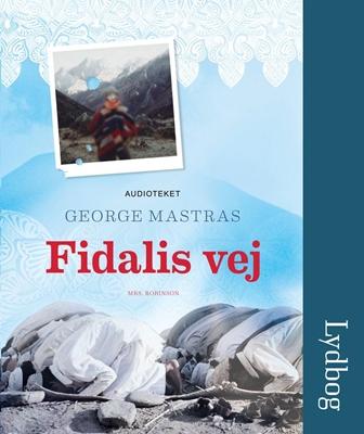 Fidalis vej George Mastras 9788764506082