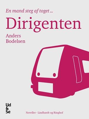 Dirigenten Anders Bodelsen 9788711398050
