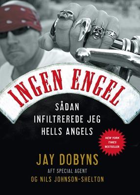 Ingen engel Jay Dobyns 9788764506198