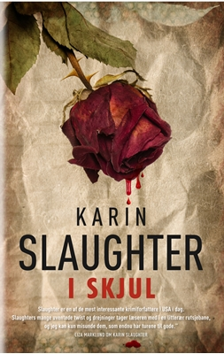 I skjul Karin Slaughter 9788792845764