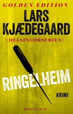 Ringelheim Lars Kjædegaard 9788763842549