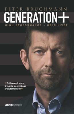 Generation + Peter Brüchmann 9788778534071