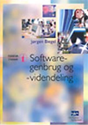 Softwaregenbrug og videndeling Jørgen Biegel 9788773077030