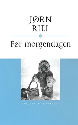 Før morgendagen Jørn Riel 9788711343241