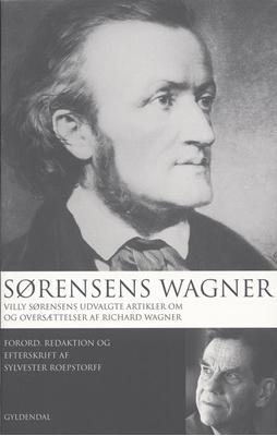 Sørensens Wagner Villy Sørensen 9788702109757
