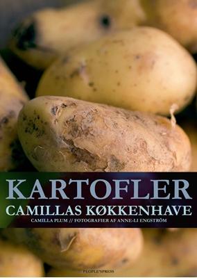 Kartofler - Camillas køkkenhave Camilla Plum 9788771376074