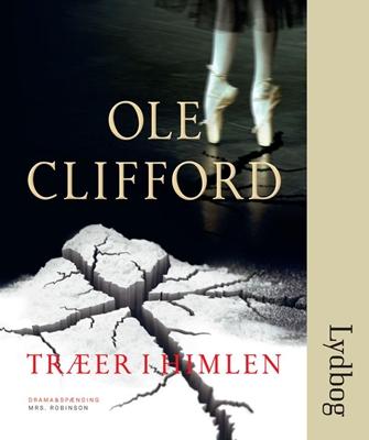 Træer i himlen Ole Clifford 9788764505962