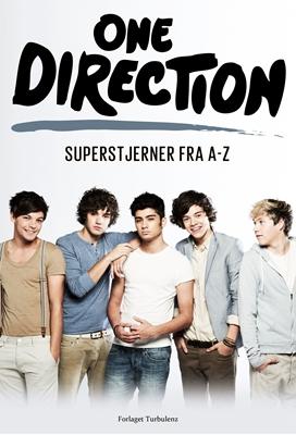 One Direction Sarah Oliver 9788792861207