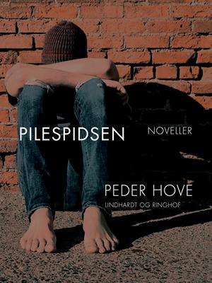 Pilespidsen Peder Hove 9788711587249