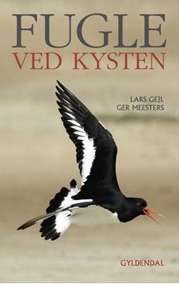 Fugle ved kysten Ger Meesters, Lars Gejl 9788702165463