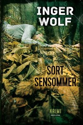 Sort sensommer Inger Wolf 9788771379174