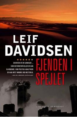 Fjenden i spejlet Leif Davidsen Leif Davidsen, Leif Davidsen 9788711406939
