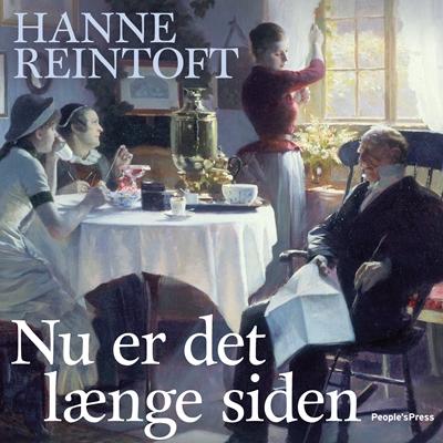 Nu er det længe siden Hanne Reintoft 9788771089448