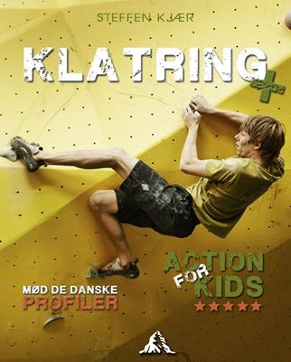 Klatring Steffen Kjær 9788799411870