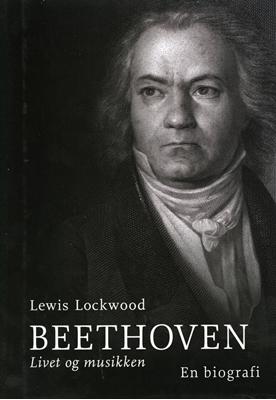 Beethoven Lewis Lockwood 9788771281866