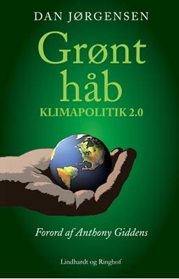 Grønt håb Dan Jørgensen 9788711336199