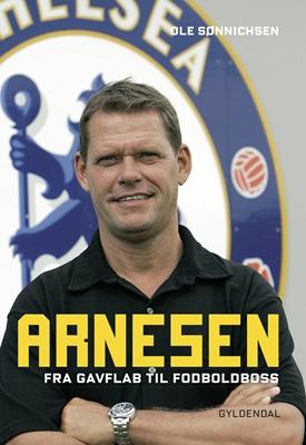 Arnesen Ole Sønnichsen 9788702164930