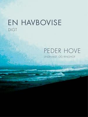 En havbovise Peder Hove 9788711587256