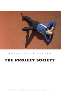 The Project Society Anders Fogh Jensen 9788771242744
