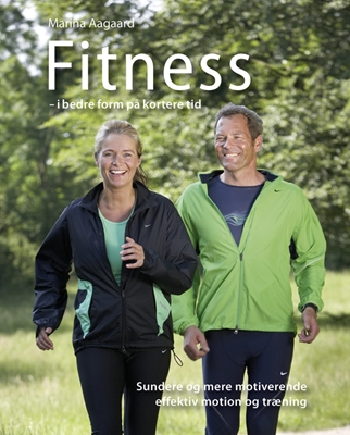 Fitness Marina Aagaard 9788792693860