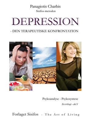 Depression Panagiotis Charbis 9788799289868