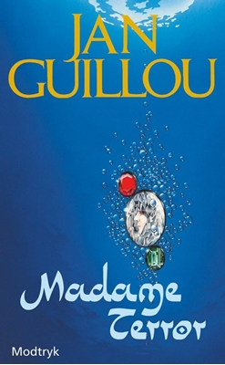 Madame Terror Jan Guillou 9788770534215