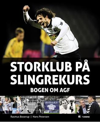 Storklub på slingrekurs Rasmus Boserup 9788770909112