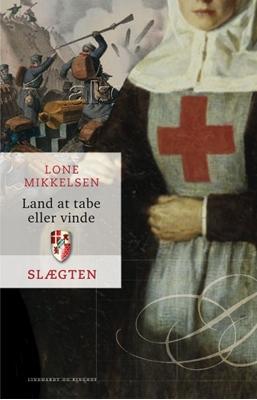 Slægten 21: Land at tabe eller vinde Lone Mikkelsen 9788711402290