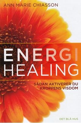 Energihealing Ann Marie Chiasson 9788702237856