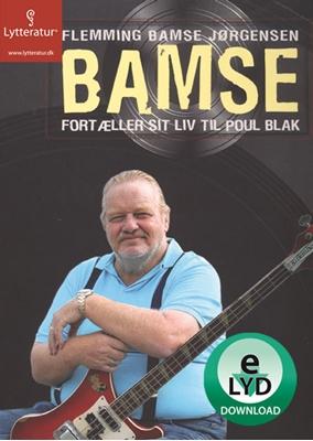 Bamse Poul Blak 9788771304404