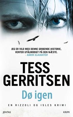 Dø igen Tess Gerritsen 9788771073492