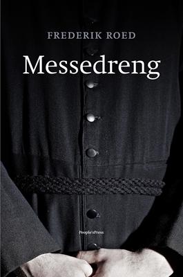 Messedreng Frederik Roed 9788771084153