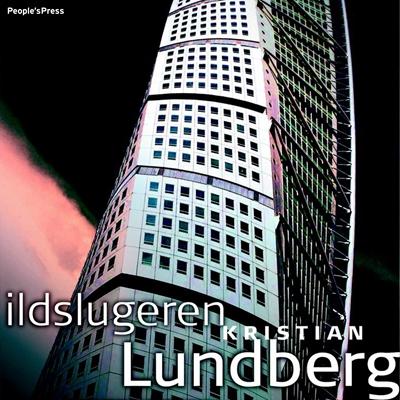 Ildslugeren Kristian Lundberg 9788771371611