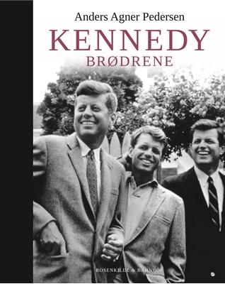 Kennedy-brødrene Anders Agner Pedersen 9788771282726