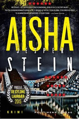 Aisha Jesper Stein 9788740027075