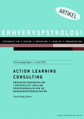 Action Learning Consulting Thorkil Molly-Søholm 9788771850055