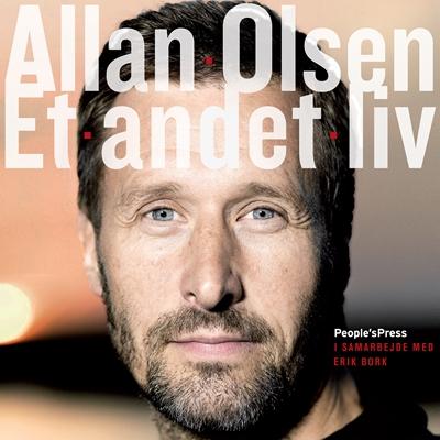 Et andet liv Allan Olsen 9788771371710