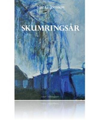 Skumringsår Ivar G. Jonsson 9788793076440