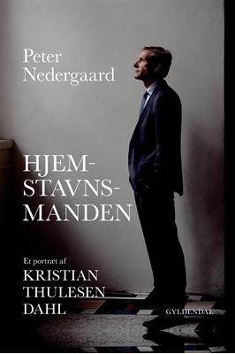 Hjemstavnsmanden Peter Nedergaard 9788702187809